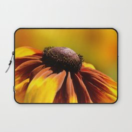 Rudbeckia 0139 Laptop Sleeve