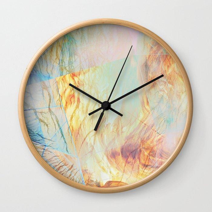 Imogen Wall Clock