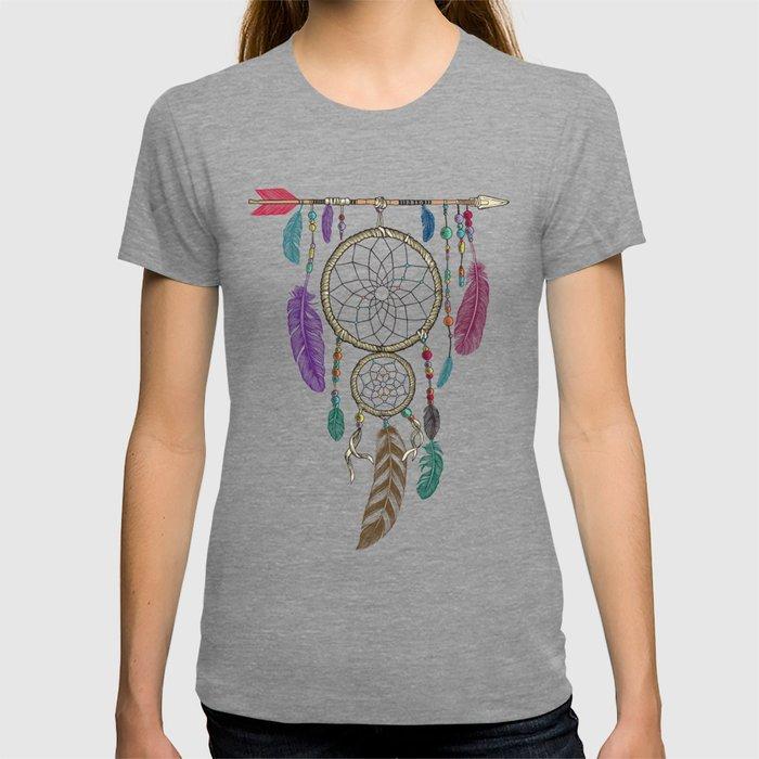 Big Dream Catcher T-shirt