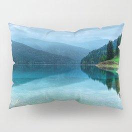 Peace of mind Pillow Sham