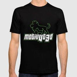 Motiv4t3d T-shirt