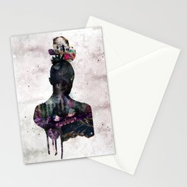 DREAM BIG/ Stationery Cards