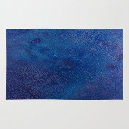 Blue-ish Rug