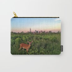 The NYC Deer Carry-All Pouch