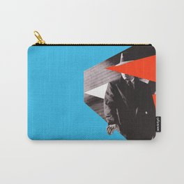 The Maltese Falcon - Collage artwork Carry-All Pouch