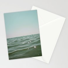 September sessions Stationery Cards
