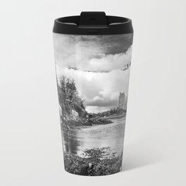 Dunguire Castle, Co. Galway Travel Mug