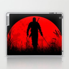 Geralt of Rivia - The Witcher Laptop & iPad Skin