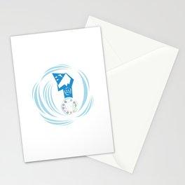 Aquabeza Stationery Cards