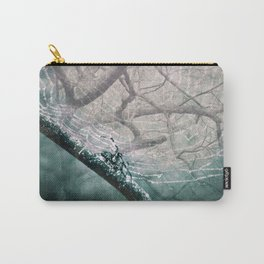 Spider Tree Carry-All Pouch