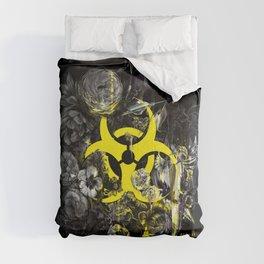 biohazard. still life. Comforters