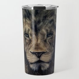 Rawr (coffee paper) Travel Mug