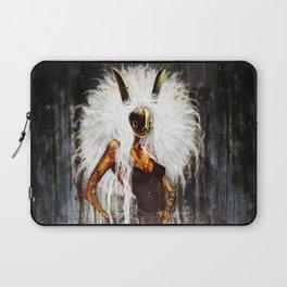 Velveteen Laptop Sleeve