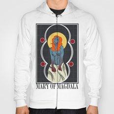 Mary of Magdala Hoody