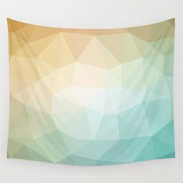 Vector Wall Tapestry