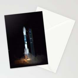 1055. Delta II ICESat-2 Liftoff Stationery Cards