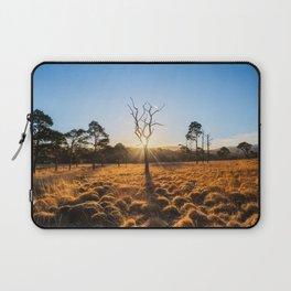 Coronation Plantation - Ireland (RR220) Laptop Sleeve