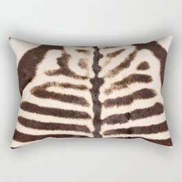 Zebra - stripes - classic - #society6 #buyart Rectangular Pillow