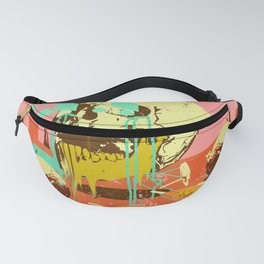 SUMMER SEANCE Fanny Pack
