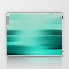 """Abstract Ocean Porstroke (Pattern)"" Laptop & iPad Skin"