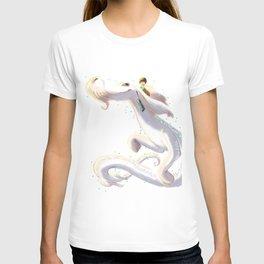 The Luck Dragon T-shirt