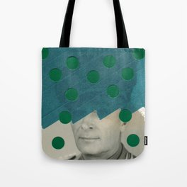 Wizard Of O. Tote Bag