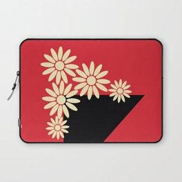 Abstract Vase Laptop Sleeve