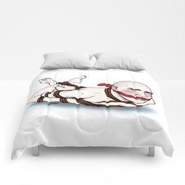 Hog Tied Comforters