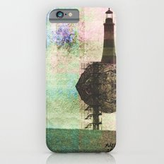 the only place to be high iPhone 6s Slim Case