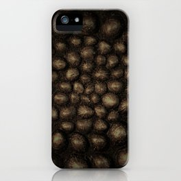 BURLEDQUE SEA SHELL iPhone Case
