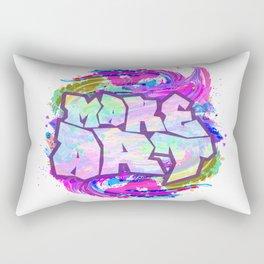 MAKE ART Rectangular Pillow
