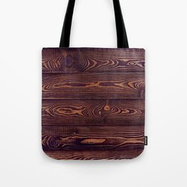 Hard Knock Western Tote Bag