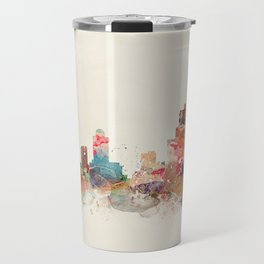 columbia south carolina Travel Mug