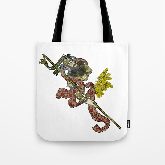 CORN OR MAIZE  Tote Bag