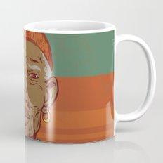 Modern Africa Mug