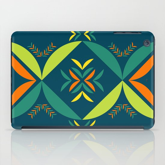 Can you see iPad Case