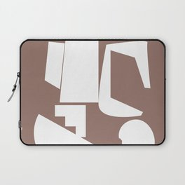 Shape study #17 - Inside Out Collection Laptop Sleeve