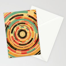 Space Odyssey Stationery Cards