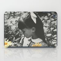 the lights iPad Cases featuring Lights by Sarah Eisenlohr