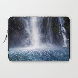 waterfall Laptop Sleeve
