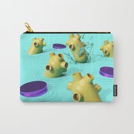 Splash Down Carry-All Pouch