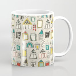KOTI ECRU Coffee Mug