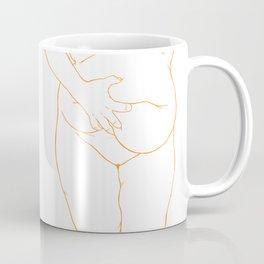 Grab Coffee Mug