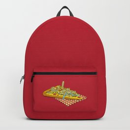 Hungry for Travels: Slice of Italy Backpack