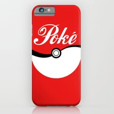 Poké iPhone 6s Slim Case