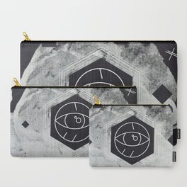 Moon Eye Carry-All Pouch