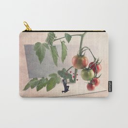 The tomato  Carry-All Pouch