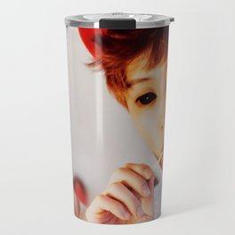 Demon Chanyeol Travel Mug