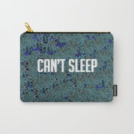 Insomniac Carry-All Pouch