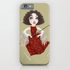 Winged Queen Slim Case iPhone 6s
